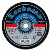 Karbosan İnce Metal Kesme Diski 5 Adet Fiyatıdır ....