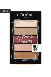 Loreal Paris Far Palette Mini 02