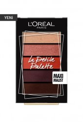 Loreal Paris Far Palette Mini 01