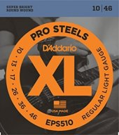Daddarıo Eps510 Elektro Tel Set (010 046) Prosteel Dadario