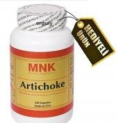 Mnk Artichoke Extract(Enginar Yaprakekstresi)