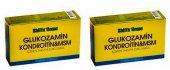 Shiffa Glucosamine Chondroitin Msm Ve Bromelain