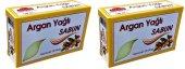 Argan Yağlı Sabun 2 Adet