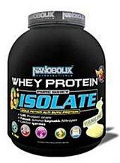 Nanobolix Whey Protein İsolate 2,3kg Vanilyalı