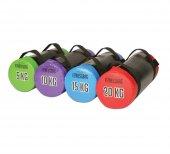 Gymstick 10 Kg Fitness Çantası + Dvd 62055 10