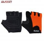 Busso Air Grip Turuncu Body Fitness Ağırlık Eldiveni