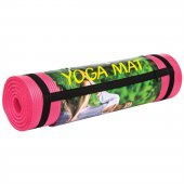 Cosfer 10 Mm Pembe Pilates Ve Yoga Minderi