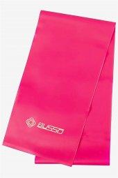 Busso 90x15 Cm Orta Direnç Seviyeli Pilates Bandı Bs 45