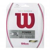 Wilson Nxt Power 17 Natural Kordaj Wrz941700