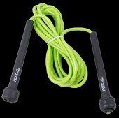 Fox Fitness Zj 127 Yeşil Atlama İpi