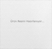 Mek+tuş Tv Sat Prizi (Sonlu) Titanyum