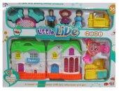 13 Parça Kutulu Litte Home Set 0360