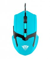 Trust 22385 Gxt 101 Sb Spectra Oyuncu Mouse Mavi