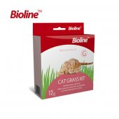 Bioline Kedi Çimi Seti