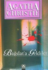 Bağdata Geldiler Agatha Chrıstıe