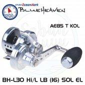 Studio Ocean Mark Blue Heaven L30hi L Ae85 T Kol (Sol El) Jig Çık