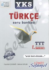 Limit Yks Türkçe Soru Bankası 1.oturum