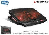Addison Rampage Ad Rc4 Notebook Soğutucu