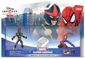 Disney Infinity 2.0 Marvels Ultımate Spiderman Playset