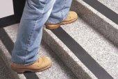 Basamak,merdiven Kaydırmaz Bant 25 Mm ,3 Adet Fiyatıdır.x 15 Metre
