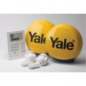 Yale Premium Profesyonel Alarm Sistemi