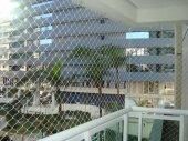 Kuş Filesi 2,5x13 32,5 M2 Kuş Ağı Kuş Önleme Filesi Güvercin Filesi Güvercin Önleme Filesi Balkon Ağı Balkon Filesi