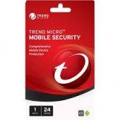 Trend Micro Mobile Security 3 Telefon 1 Yıl Online...