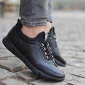 Wickers 2197 Ginnex Erkek Günlük Ayakkabı