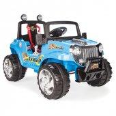Ranger Akülü Araba 12 Volt