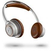 Plantronics Backbeat Sense Bluetooth Kulaklık White Tan