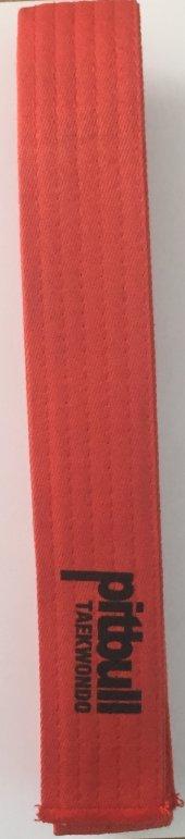 Kırmızı Kuşak