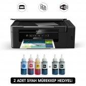 Epson Ecotank Its L3050 Photoink Mürekkepli Yazıcı...
