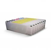 Epson 4900 Uyumlu Kolay Dolan Kartuş Sistemi