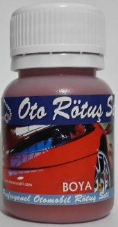 Ral 4002 Kızıl Mor Rötuş Boyası 40gr