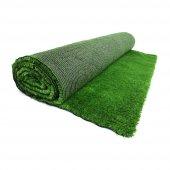 Yeşil Çim Halı 7 Mm 1.5x14 21m2 Çim Halı Döşeme Çim Rengi Halı Çim Halı Suni Çim Yapay Çim Halı