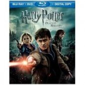 Blu Ray 3d 3d Harry Potter Ölüm Yadigarları