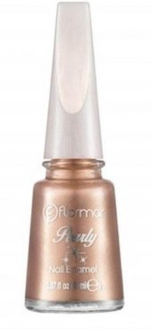 Flormar Oje Pearly Pl387