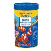 Sera Marin Granulat 100 Ml 45 Gram Balık Yemi