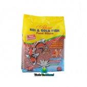 Ahm Marin Red Koi Japon Balık Yemi 1 Kg