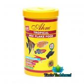 Ahm Marin Tropical Mix Flake Balık Yemi 250ml