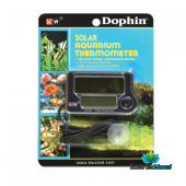 Dophin Solar Elektronik Derece Dijital Termometre