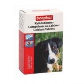 Beaphar Kalktabletten Köpek Kalsiyum Tableti 180 Tablet