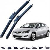 Opel Astra J Silecek Takımı 2009 2014 Inwells