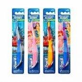 Oral B Stages 5 7 Yaş Diş Fırçası