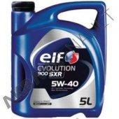 5w40 Motor Yağı Elf 5 40 5lt