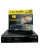 Avermedia S8 Hd Uydu Alıcısı