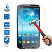 Samsung Galaxy Mega İ9200 Temperli Kırılmaz Cam Ekran Koruyucu