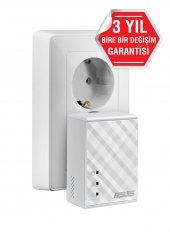 Asus Pl N12 300 Mbps Kablosuz Homeplug Av500 Powerline Adaptör Kiti Pl N12