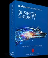 Bdefender Bitdefender Gravityzone Business Security 11 Kul 3 Yıl 5949958009558
