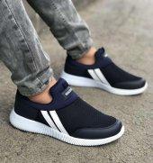 Wanderfull 2020 Lacivert Renk Günlük Ayakkabı